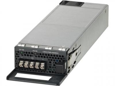 Cisco-C3KX-PWR-350WAC-440W-Power-Supply