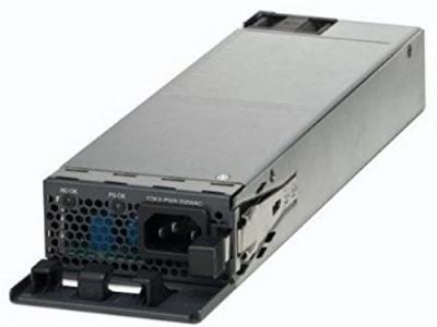 Cisco-C3KX-PWR-715WAC-AC-Power-Supply-CATALYST-3K-X