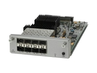 cisco-C4KX-NM-8SFP+ 10GE-uplink-modulu