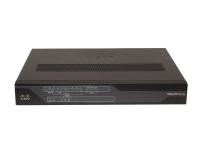 cisco-C891F-K9-güvenlik-lisansli-router