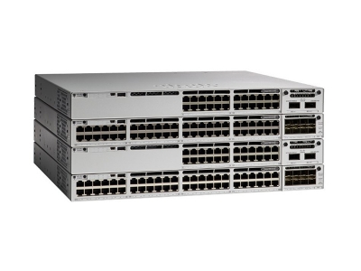 Cisco C9200 Series Switches