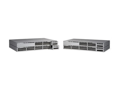 Cisco C9200 and C9200L
