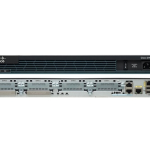 cisco-CISCO2901-V/K9-voice-bundle-integrated-services-router