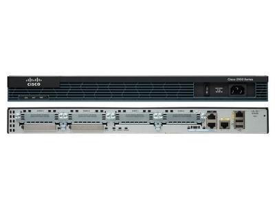 cisco-CISCO2901-V/K9-voice-bundle-integrated-services-router