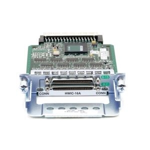 cisco-HWIC-16A-16-port-asynchronous-serial-nic