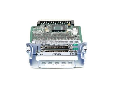 cisco-HWIC-16A-16-port-asynchronous-serial-nic