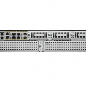 cisco-ISR4451-X-AX/K9-isr-4451-ax-bundle-router-back-view
