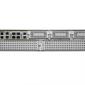 cisco-ISR4451-X-AX/K9-isr-4451-ax-bundle-router-back-view