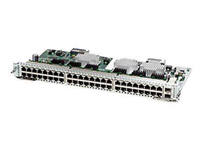 cisco-ether-switch-SM-X-ES3D-48-P-48-port-gigabit-ethernet-poe-sfp-service-module