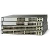 Cisco Catalyst 3750v2 l3 switches