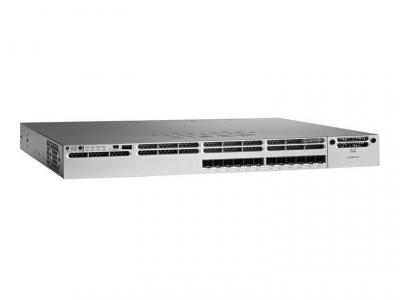 cisco-WS-C3850-12S-E-catalyst-3850-12-ge-sfp-modüler-switch-ip-services