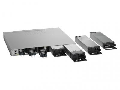 cisco-WS-C3850-12S-S-catalyst-3850-12-ge-sfp-modüler-switch-ip-base-back-view