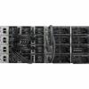 cisco-WS-C3850-24U-S-catalyst-3850-24-ge-upoe-modüler-switch-ip-base-stacked-back-view