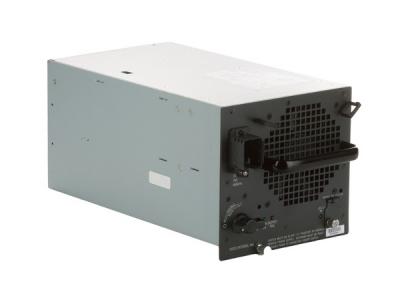 Cisco-WS-CAC-3000W-AC-Power-Supply-CATALYST-6500