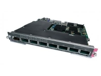 cisco-catalyst-WS-X6708-10G-3C-fiber-module