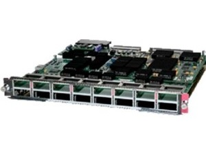 cisco-WS-X6816-10T-2T-10 Gigabit-Ethernet-Copper-Module