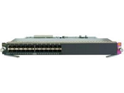 cisco-catalyst-WS-X4724-SFP-E-4500E-series-line-card